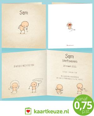 Geboorteteksten En Geboortegedichtjes Kaartkeuze