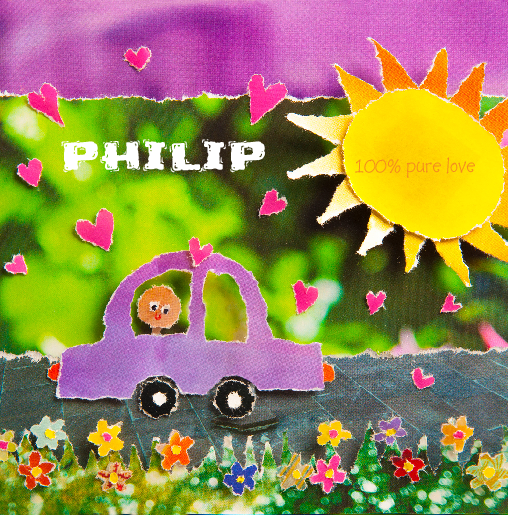 voorkant Autootje Philip