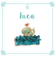 Walvisje Luca