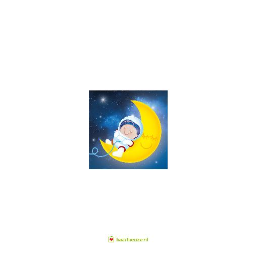 achterkant Baby raketje Olivier