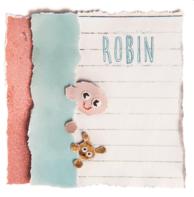 Kiekeboe Robin