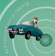 gefeliciteerd-rijbewijs-kaart-Alfa-Giulia-groen